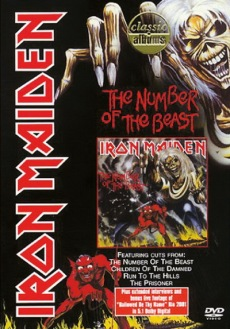 Classic Albums: The Number of the Beast