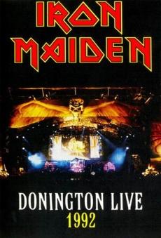 Donington Live 1992