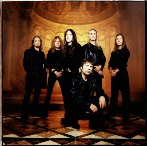 Iron Maiden 2003