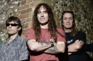 Iron Maiden 2006