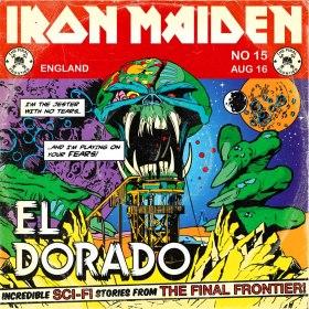 El Dorado Single