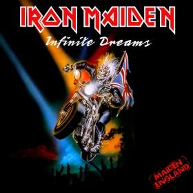 Infinite Dreams - Iron Maiden Single