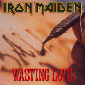 Wasting Love Single
