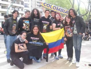 IMBC en Argentina