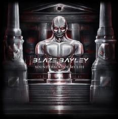 Blaze Bayley. Soundtracks of My Life