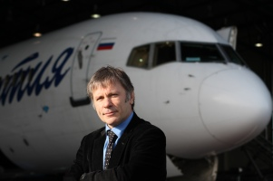 Bruce Dickinson, Cardiff Aviation 2013