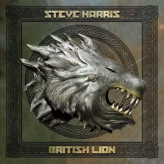 Steve Harris, British Lion