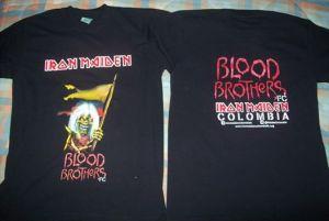 Segundo tiraje de su camiseta 2011-2012