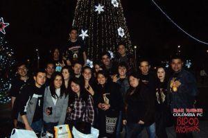 IMBC Diciembre 2012