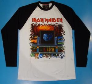 001 camiseta