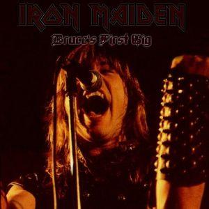 IRON MAIDEN - BOOT - 1981-10-26 BOLOGNA ITALY