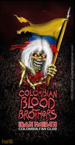 Colombian Blood Brothers 2011