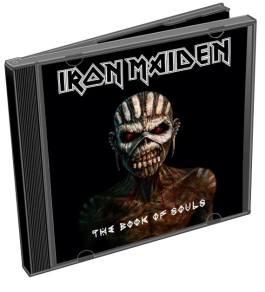 The Book Of Souls - Edición estándar