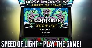 Speed of Light Videogame