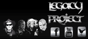 Legacy Proyect