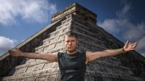 Bruce Dickinson - Mayan-Mexico - The Book Of Souls