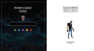 Libro Arte Conceptual Legacy Of The Beast