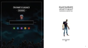 Libro Arte Conceptual Legacy Of The Beast