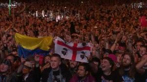 Colombia presente en Wacken