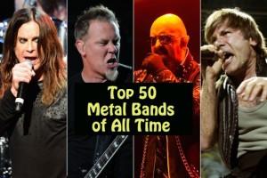 Top50MetalBands