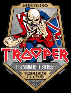 Trooper 2017